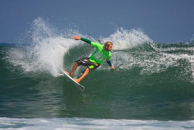 ECSC 2010 - Surfing