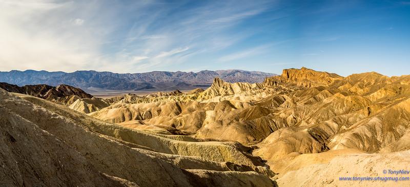 2018 Death Valley