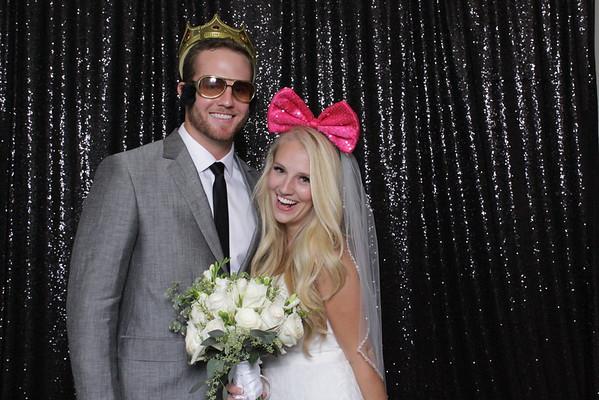Hutchings | Gunter Wedding