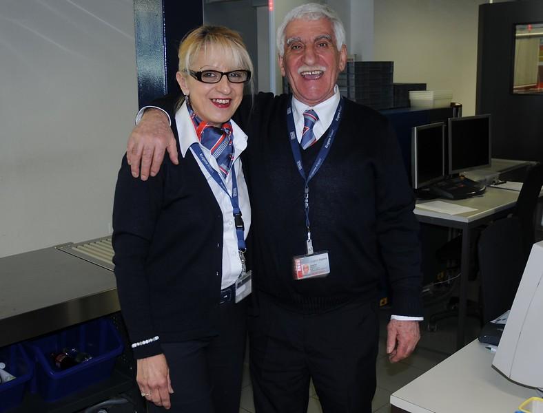 Lugano Airport - 20.03.2013