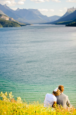 Alberta Wedding Day (Highlights First)
