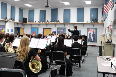Mid-Winter Concert 2/22/2018