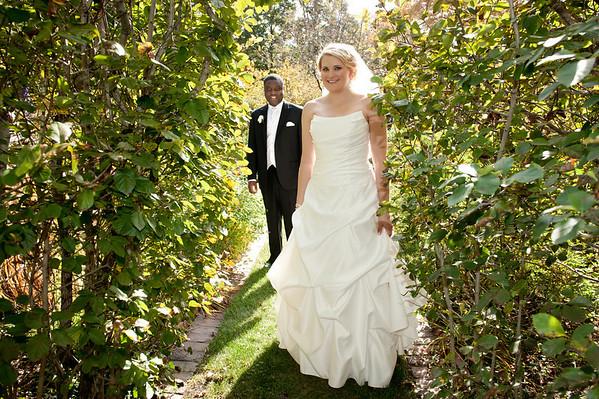 Faith & Eli - Married on 10.10.10