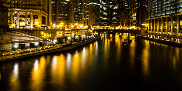 One of my last images from our 4 day visit to Chicago, June 2012.