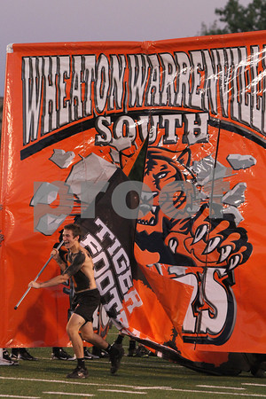 09-13 Wheaton North vs Wheaton South