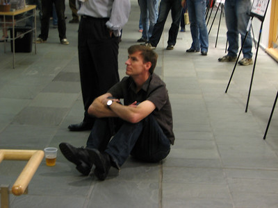 """Visualizing Human Rights"": Anti-Conference,  November 2008"