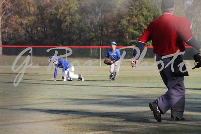 2011-10/22 vs Ringgold Braves