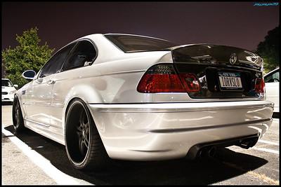 BMW Meets