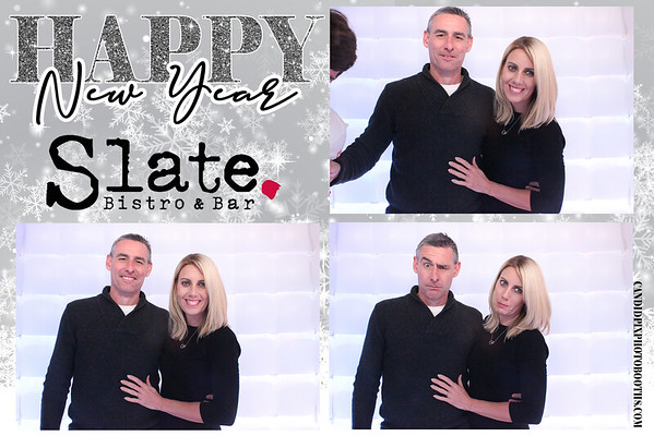 NYE Party at Slate