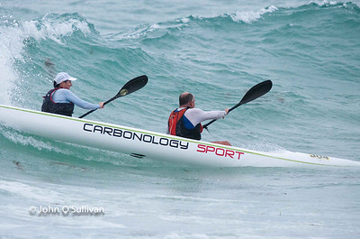 2013 Sunset Surf Ski series_race 3