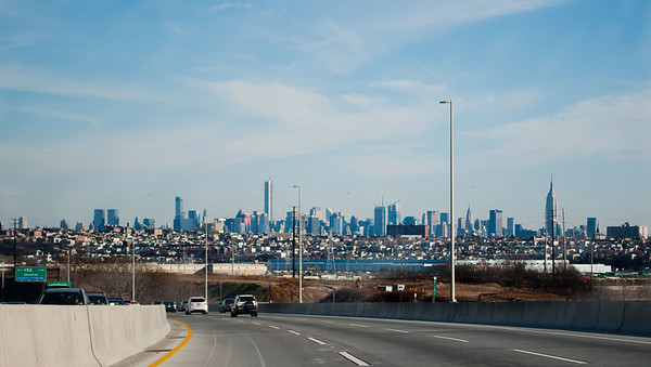 2014 New York City