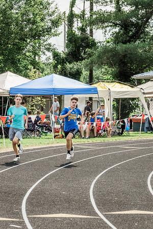 Track Meet June  15 2019