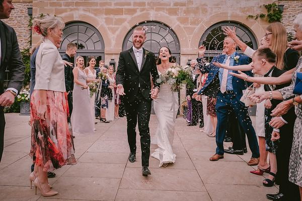 Emma & Tom's Wedding