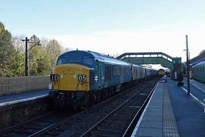 Dartmoor Railway 2017