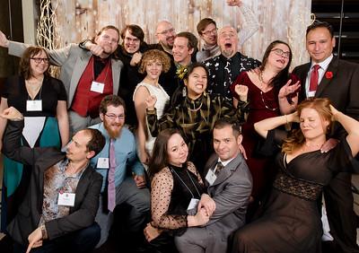 Reed Alumni Holiday Party (Portland)