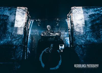 Mortiis-Live: