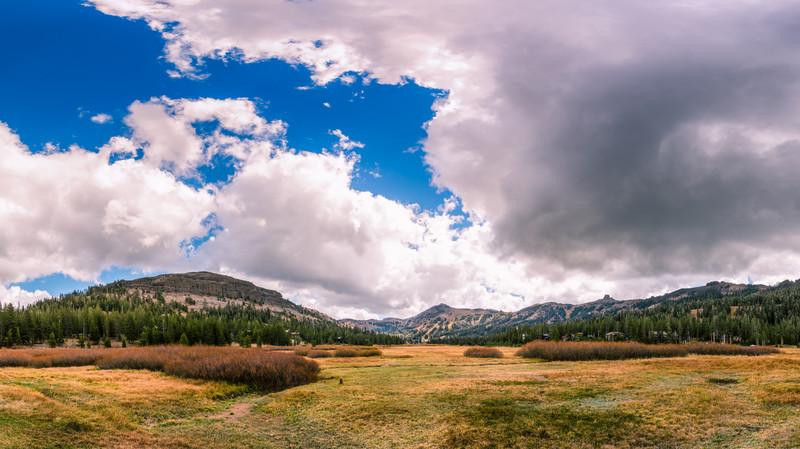 Kirkwood Meadow (panorama)