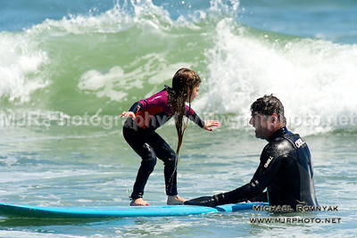 Surfing, Sass B, The End, 06.07.14