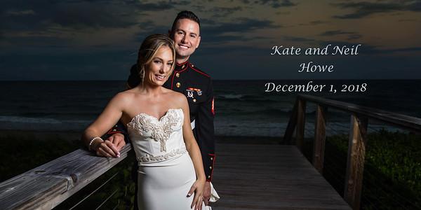 Kate & Neil
