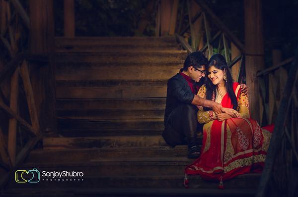 Shabbir & Tuhina
