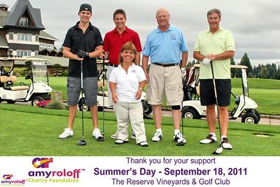 Amy Roloff Charity Foundation - Summer Days 9-18-2011