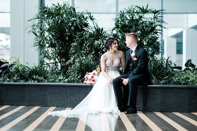 2. Pre-Ceremony | Becca and Ben