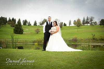 DJP Tanner & Marissa's Wedding