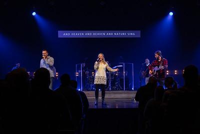 2019 Dec 1 Worship