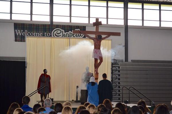 Living Way of the Cross