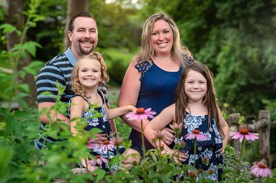 Kammerer Family