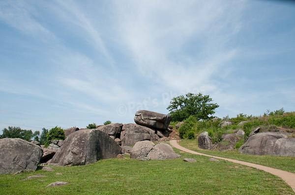 Gettysburg 2014