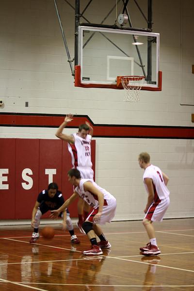 LW Mens Basketball vs. Oberlin 1-18-13 124.JPG