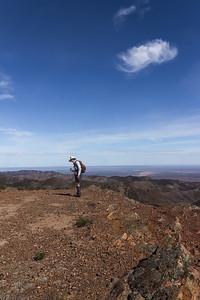 Flinders Ranges 9827