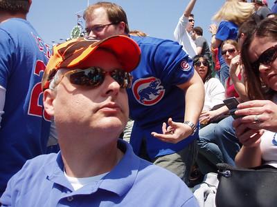 2008 05-16 Cubs vs. Pittsburgh
