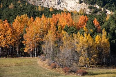 Autunno in Vanoise (10/17)