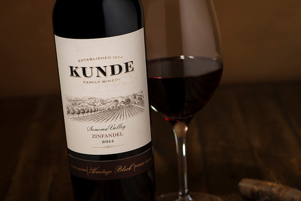 Kunde Heritage Zin Beauty June 28, 2017