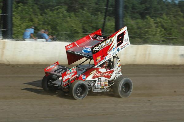 Sprint Cars 2008