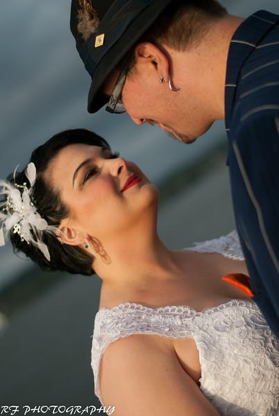 Brandon and Holly Hill Wedding