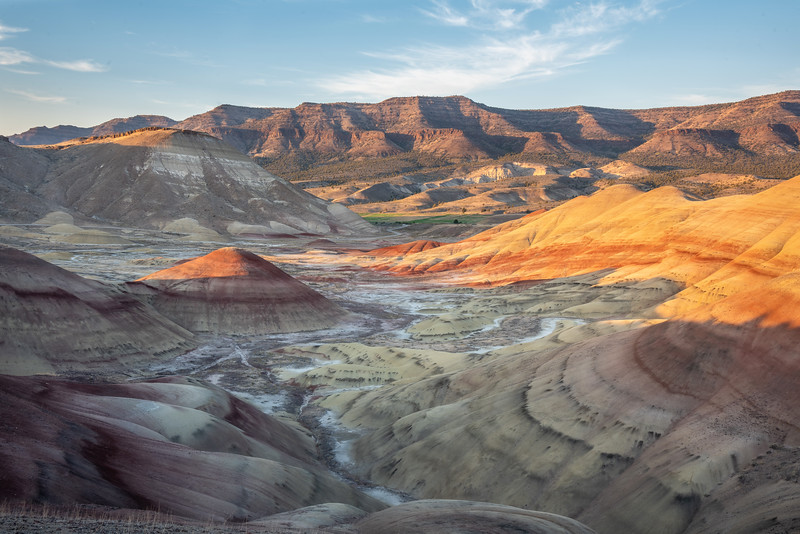 Painted Hills #1