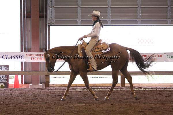 Horsemanship All Classes