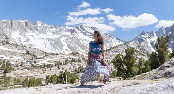 Lucid Artifacts Eastern Sierra's Pants June 2020