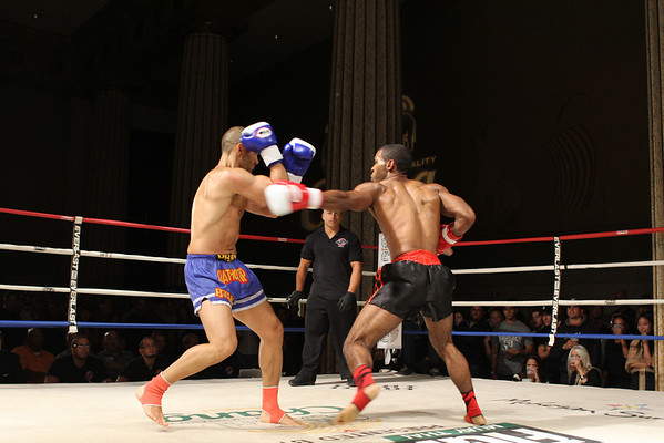 Friday Night Fights 9-28-12