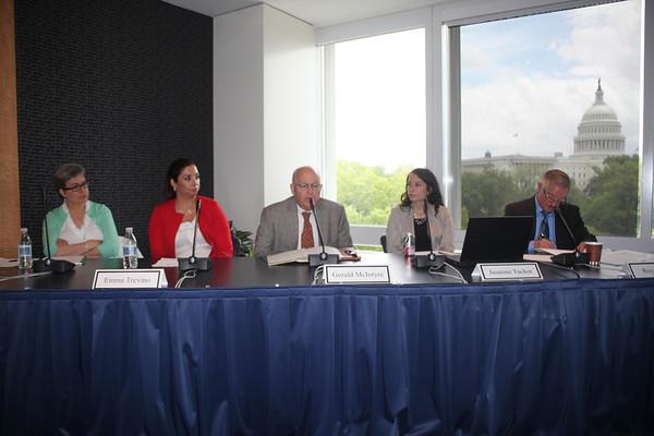 2013 Latino Retirement Security Summit in Washington D.C.