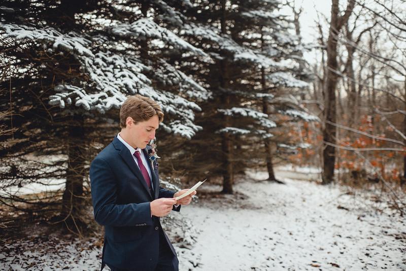 Requiem Images - Luxury Boho Winter Mountain Intimate Wedding - Seven Springs - Laurel Highlands - Blake Holly -499.jpg