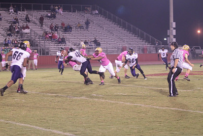 C.R.H.S. vs RIVERDALE 10-18-2013