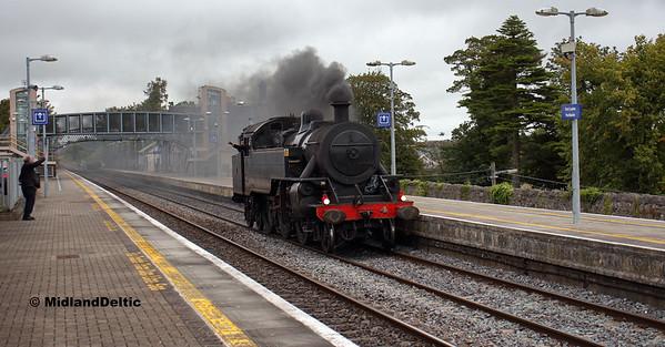 Portlaoise (Rail), 07-09-2019