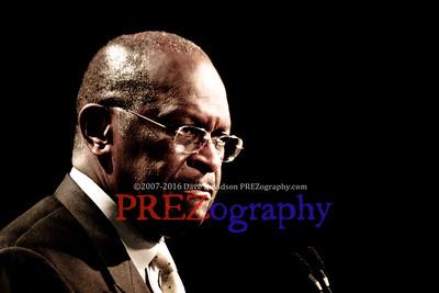 Herman Cain Faith Freedom