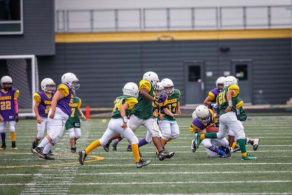Packers vs Vikings September 1, 2019