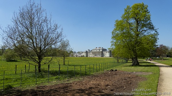 Shugborough Estate NT