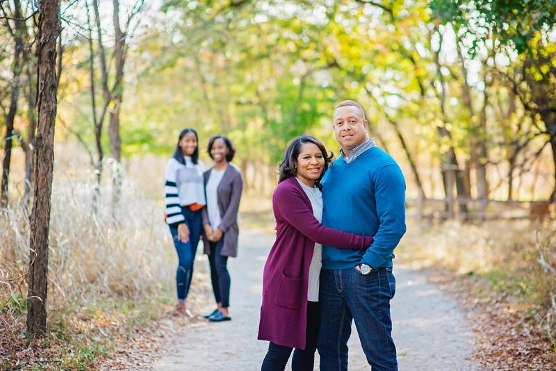Ray Family 2019